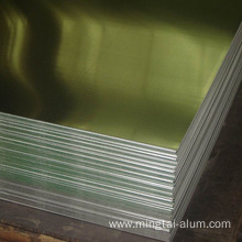 High quality dc cc produced aluminum sheet alloy 3003